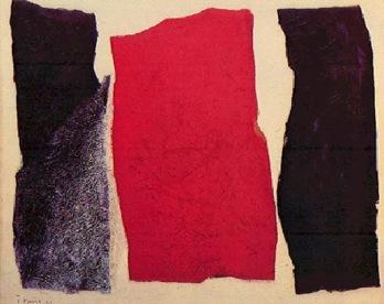 2 Tomie Ohtake - 1963