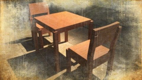 table and chairs_abramovic